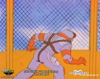 M.A.S.K. cartoon - Screenshot - Dinosaur Boy 327