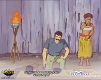 M.A.S.K. cartoon - Screenshot - Plunder Of Glowworm Grotto 071