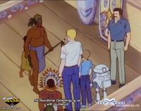 M.A.S.K. cartoon - Screenshot - Plunder Of Glowworm Grotto 202