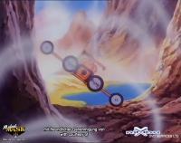 M.A.S.K. cartoon - Screenshot - Plunder Of Glowworm Grotto 251