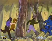 M.A.S.K. cartoon - Screenshot - Dinosaur Boy 113