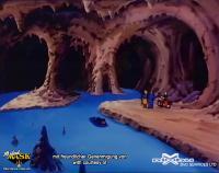 M.A.S.K. cartoon - Screenshot - Plunder Of Glowworm Grotto 408