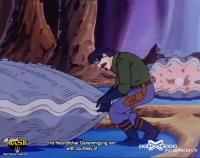 M.A.S.K. cartoon - Screenshot - Plunder Of Glowworm Grotto 443