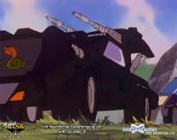 M.A.S.K. cartoon - Screenshot - Dinosaur Boy 513