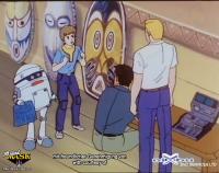 M.A.S.K. cartoon - Screenshot - Plunder Of Glowworm Grotto 187