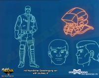 M.A.S.K. cartoon - Screenshot - Plunder Of Glowworm Grotto 161