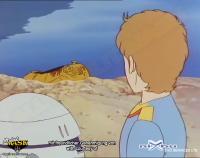 M.A.S.K. cartoon - Screenshot - Plunder Of Glowworm Grotto 366