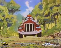 M.A.S.K. cartoon - Screenshot - Dinosaur Boy 490