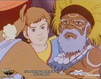 M.A.S.K. cartoon - Screenshot - Plunder Of Glowworm Grotto 462