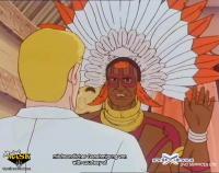 M.A.S.K. cartoon - Screenshot - Plunder Of Glowworm Grotto 195