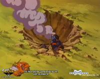 M.A.S.K. cartoon - Screenshot - Dinosaur Boy 531