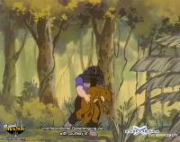 M.A.S.K. cartoon - Screenshot - Dinosaur Boy 101