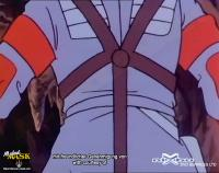 M.A.S.K. cartoon - Screenshot - Plunder Of Glowworm Grotto 569