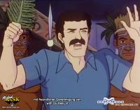M.A.S.K. cartoon - Screenshot - Plunder Of Glowworm Grotto 036