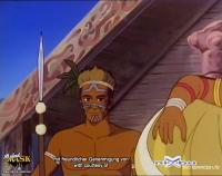 M.A.S.K. cartoon - Screenshot - Plunder Of Glowworm Grotto 024