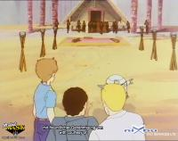 M.A.S.K. cartoon - Screenshot - Plunder Of Glowworm Grotto 131