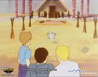 M.A.S.K. cartoon - Screenshot - Plunder Of Glowworm Grotto 132