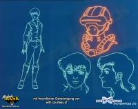 M.A.S.K. cartoon - Screenshot - Plunder Of Glowworm Grotto 167