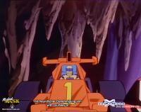 M.A.S.K. cartoon - Screenshot - Plunder Of Glowworm Grotto 502