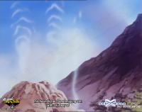 M.A.S.K. cartoon - Screenshot - Plunder Of Glowworm Grotto 099