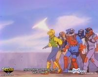 M.A.S.K. cartoon - Screenshot - Dinosaur Boy 283