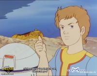 M.A.S.K. cartoon - Screenshot - Plunder Of Glowworm Grotto 368
