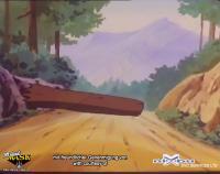 M.A.S.K. cartoon - Screenshot - Stone Trees 209