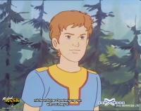 M.A.S.K. cartoon - Screenshot - Stone Trees 147