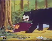 M.A.S.K. cartoon - Screenshot - Stone Trees 290