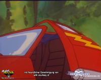 M.A.S.K. cartoon - Screenshot - Stone Trees 249