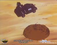 M.A.S.K. cartoon - Screenshot - Stone Trees 575