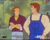 M.A.S.K. cartoon - Screenshot - Stone Trees 092