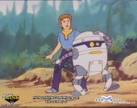 M.A.S.K. cartoon - Screenshot - Stone Trees 299