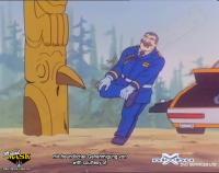 M.A.S.K. cartoon - Screenshot - Stone Trees 618