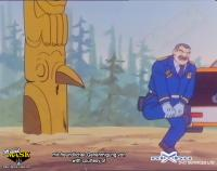 M.A.S.K. cartoon - Screenshot - Stone Trees 619
