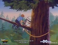 M.A.S.K. cartoon - Screenshot - Stone Trees 522