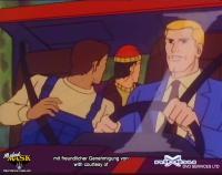 M.A.S.K. cartoon - Screenshot - Stone Trees 210