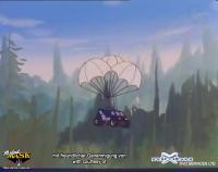 M.A.S.K. cartoon - Screenshot - Stone Trees 411