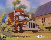 M.A.S.K. cartoon - Screenshot - Dinosaur Boy 365