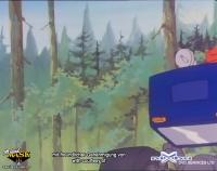 M.A.S.K. cartoon - Screenshot - Stone Trees 592