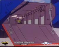 M.A.S.K. cartoon - Screenshot - Stone Trees 406