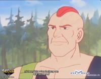 M.A.S.K. cartoon - Screenshot - Stone Trees 529