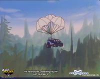 M.A.S.K. cartoon - Screenshot - Stone Trees 410