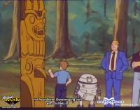 M.A.S.K. cartoon - Screenshot - Stone Trees 688