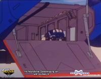 M.A.S.K. cartoon - Screenshot - Stone Trees 407