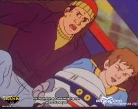 M.A.S.K. cartoon - Screenshot - Stone Trees 199