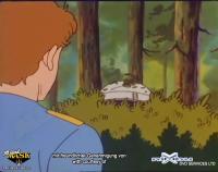M.A.S.K. cartoon - Screenshot - Stone Trees 138