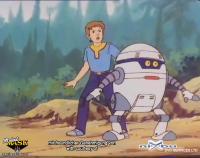 M.A.S.K. cartoon - Screenshot - Stone Trees 298