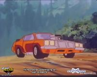 M.A.S.K. cartoon - Screenshot - Stone Trees 450