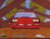 M.A.S.K. cartoon - Screenshot - Stone Trees 190
